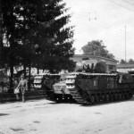 Churchill Mk III Dieppe 1942