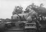 Polish Churchill tank T31829
