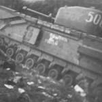 Soviet Churchill tank 506