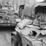 Humber 11th Armoured Division 30mar45
