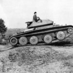 A13 Mk III Covenanter