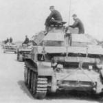 German A13 Mk II Kreuzer Panzerkampfwagen Mk.IV 744(e) 4