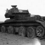 Tank A13 Mk II 22