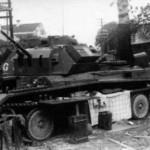 German tank A13 Mk II (Cruiser Tank Mk IV) 12a