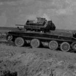 German A13 Kreuzer Panzerkampfwagen Mk.IV 744(e) 2