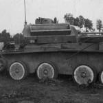 German tank A13 Mk II (Cruiser Tank Mk IV) 10