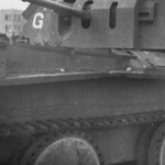 "British cruiser tank A13 Mk II ""G"""
