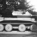 British tank A13 Mk II 44