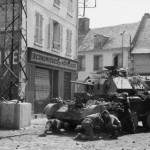 Cruiser tank Mk IV A13 – May 1940 Blangy France