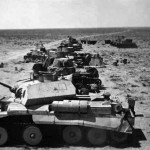 Cruiser Tank Mark IV A13 Mk II – North Africa