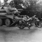 Cruiser tank Mk IV A13 Mk II