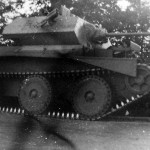 Cruiser tank Mk IV A13 Mk II photo