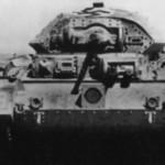 A15 Crusader I tank