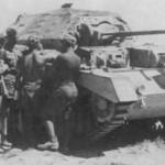 A15 Crusader I tank Cruiser Mk VI