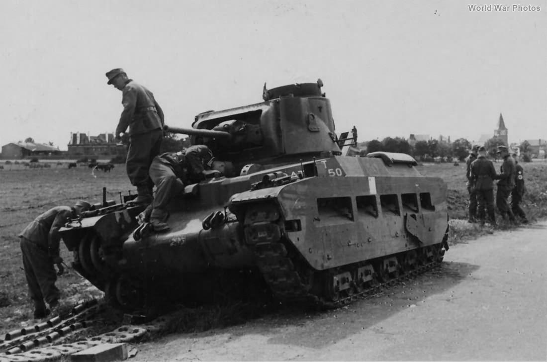 Matilda 1940 2