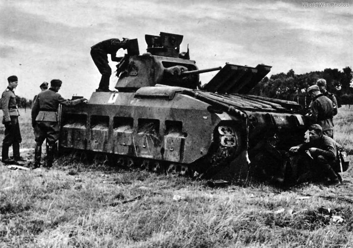 Matilda Arras 40