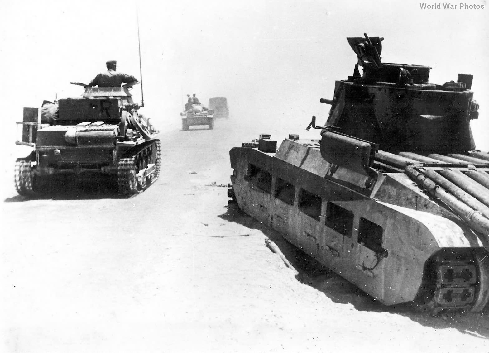 Matilda II 1941 2