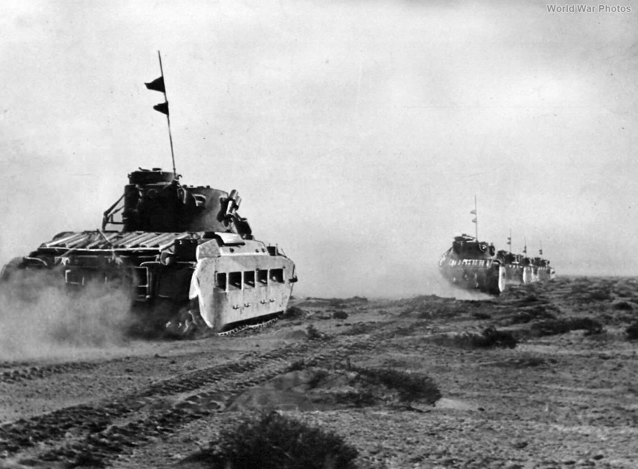 Matildas 1941