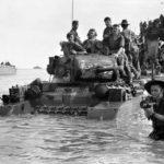 Matilda Borneo 1945