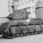 Abandoned Matilda France 1940