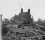 Lend Lease Matilda II Russia 1942 T46021