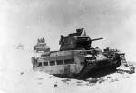 Matilda 1941 North Africa