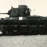 Matilda Creenock T6909 1940