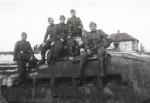 Matilda II tank T88163