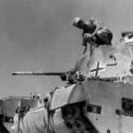 German Matilda A12 Mk II tank 4