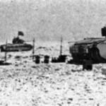 Infanterie Panzerkampfwagen Mk.II 748(e) Matilda II of the Afrika Korps 12