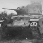 Infanterie Panzerkampfwagen Mk.II 748(e) Matilda II 9
