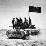 Infanterie Panzerkampfwagen Mk.II 748(e) Matilda II of the Afrika Korps 11