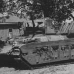 Infanterie Panzerkampfwagen Mk.II 748(e) Matilda II tank 14