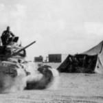 Infanterie Panzerkampfwagen Mk.II 748(e) Matilda II tank of the Afrika Korps 20