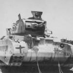 Infanterie Panzerkampfwagen Mk.II 748(e) Matilda II of the Afrika Korps 10
