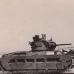 Matilda France 1940