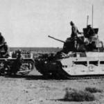 Infanterie Panzerkampfwagen Mk.II 748(e) Matilda II of the Afrika Korps 5