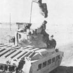 German Matilda A12 Mk II tank 7