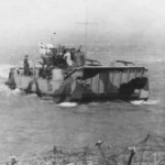 Matilda tank 12