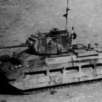 Matilda tank 16