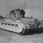 Infanterie Panzerkampfwagen Mk.II 748(e) Matilda II 18