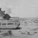 Infanterie Panzerkampfwagen Mk.II 748(e) Matilda II of the Afrika Korps 6