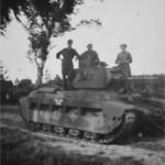 Infanterie Panzerkampfwagen Mk.II 748(e) Matilda II 3