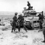 Infanterie Panzerkampfwagen Mk.II 748(e) Matilda II of the Afrika Korps 7