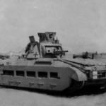 German Matilda A12 Mk II tank 5