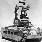 Infanterie Panzerkampfwagen Mk.II 748(e) Matilda II 4