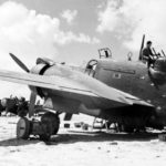 Armourers of No 454 Squadron RAAF at work