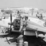 Baltimore IIIA FA353 69 Sqn RAF at Luqa Malta