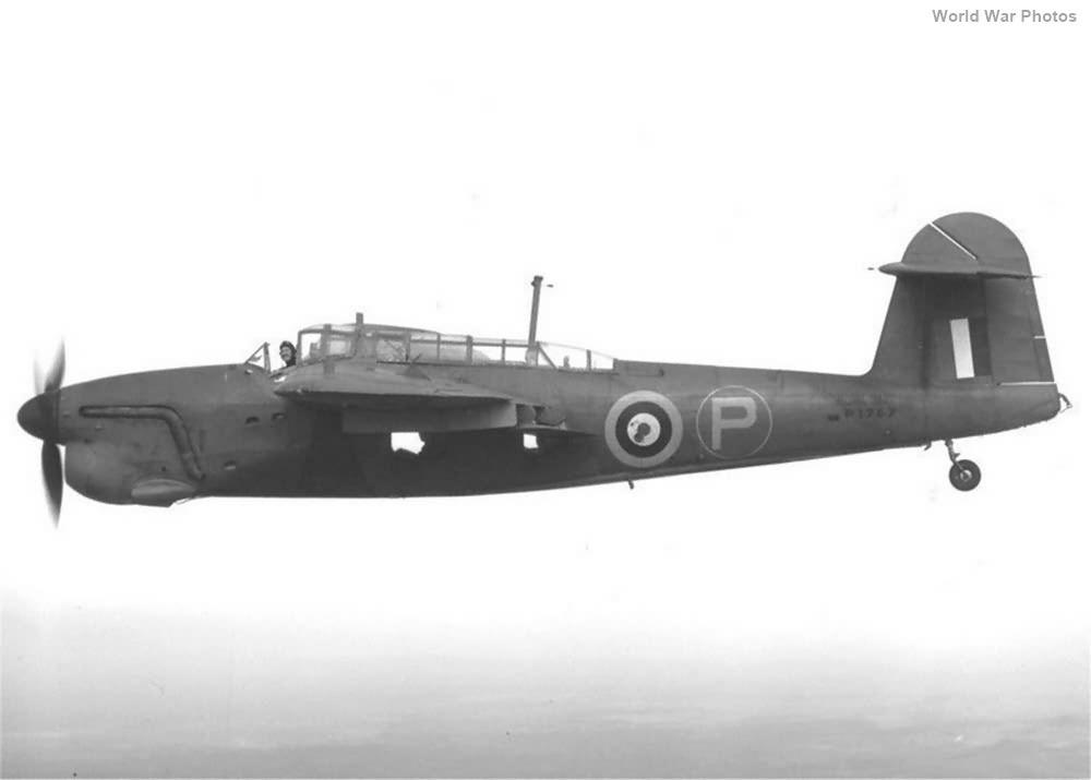 Barracuda prototype P1767