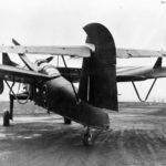 Barracuda Mk I